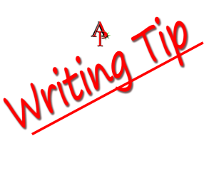 Akirim Press Writing Tip