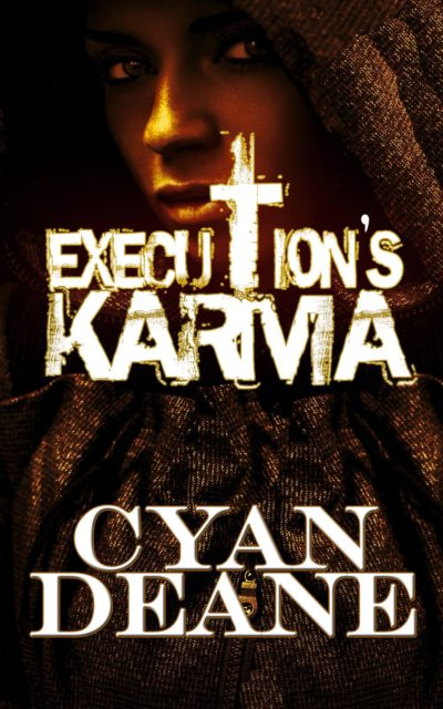 Execution's Karma by Cyan Deane