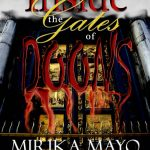 Inside the Gates of Doons by Mirika Mayo Cornelius