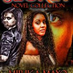 The Secret Novel Collection by Mirika Mayo Cornelius