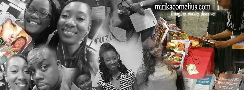 Mirika Mayo Cornelius Facebook Cover Photo