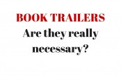 Book Trailers – Are They REALLY Necessary For Book Marketing?