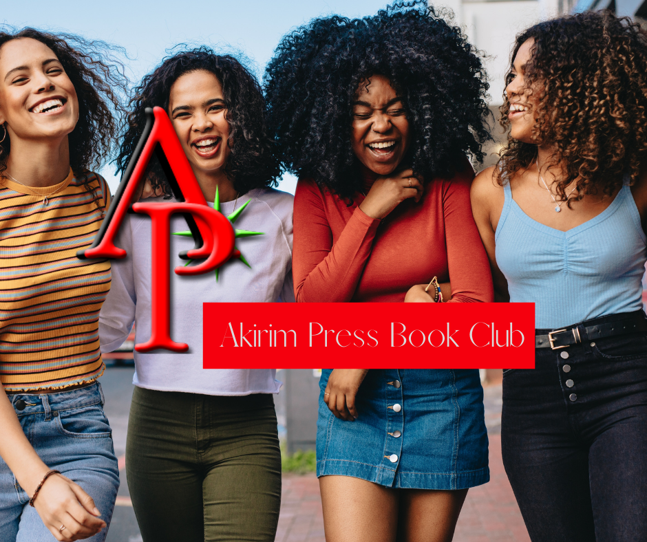 Akirim Press Book Club